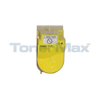 OCE CS180 TONER YELLOW